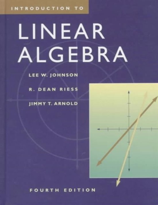 SERNESI LINEAR ALGEBRA PDF DOWNLOAD