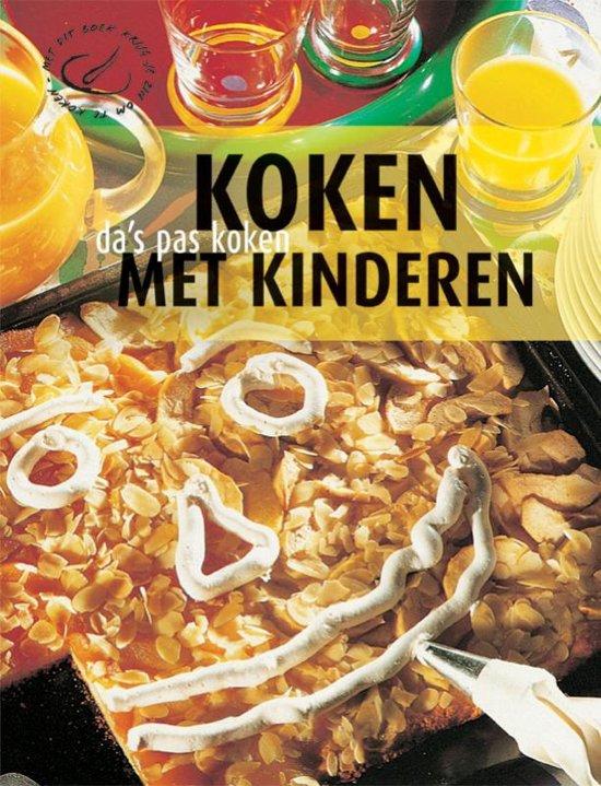 koken boek