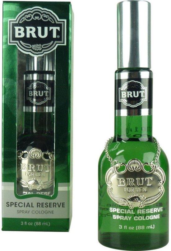 BRUT BRUT - 88ML - Eau de cologne