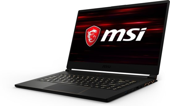 MSI GS65 8SE-025NL