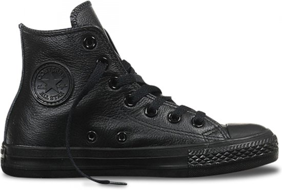 Star Maat Taylor All 44 Converse Sneakers Zwart Unisex Chuck 5 fxwttSY