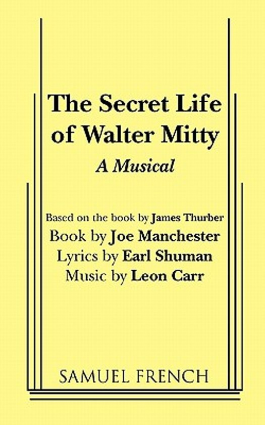 a comparison of the secret life of walter mitty by james thurber and the story of rip van winkle by