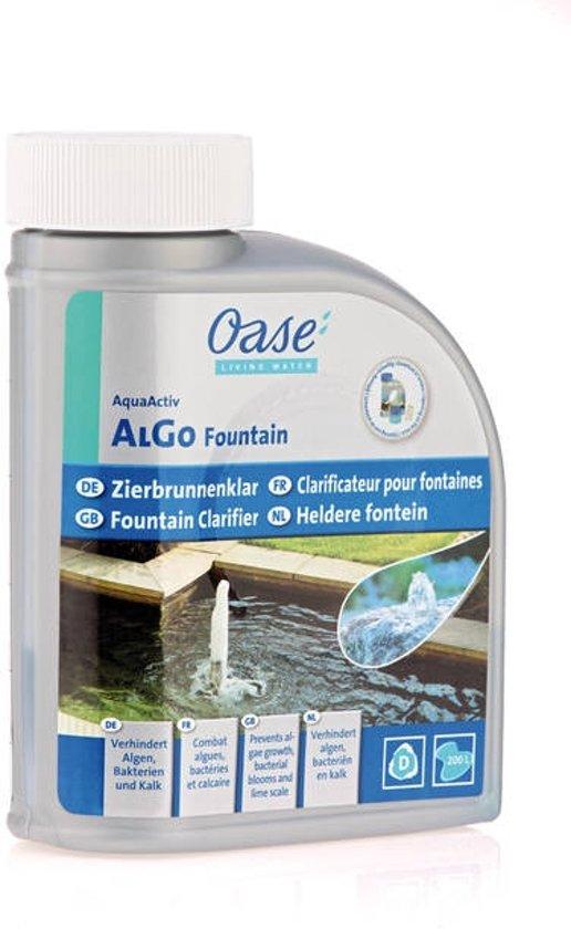Verbazingwekkend bol.com | Oase AlGo Fountain 500ml TW-54
