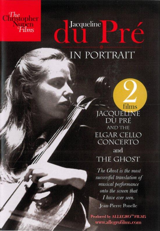 /Philharmonia Orchestra/Baren Du Pr - In Portrait : Cello Concerto/The Gh