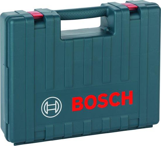Bosch koffer 8-14 voor Bosch GWS haakse slijper - opbergkoffer Bosch Blauw