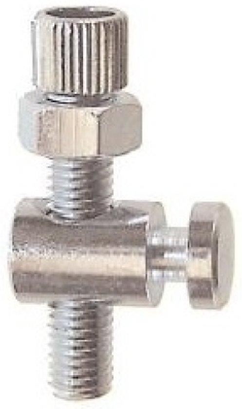 Bofix Kabelstelnippel Trommel Sa A-rem 6 Stuks (241151)