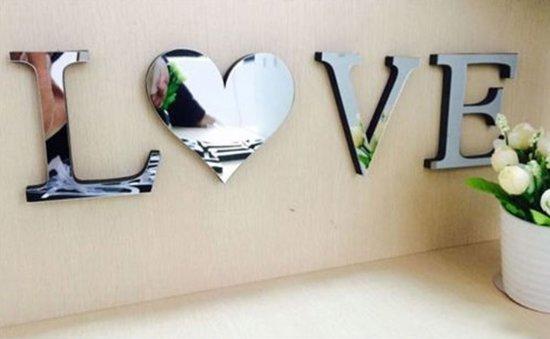 Spiegel Letters Bestellen : Bol spiegel letters love l