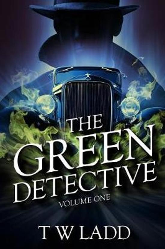 The Green Detective Volume One