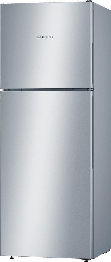 Bosch KDV29VL30 - Serie 4 - Koelvriescombinatie - RVS look