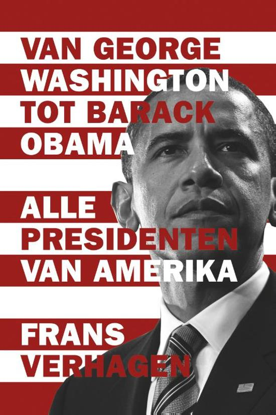 Van George Washington tot Barack Obama