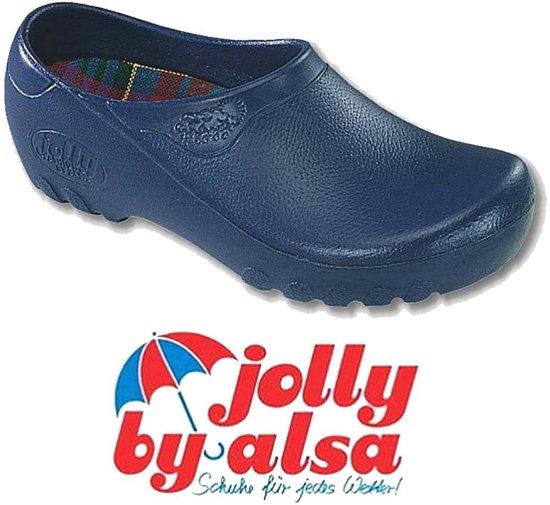 Herenmodel Jolly 47 Maat Blauw Klompen gHHwqZ5