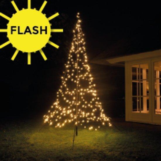 bol.com | Fairybell kerstboom 360 lampjes warm wit met twinkel ...