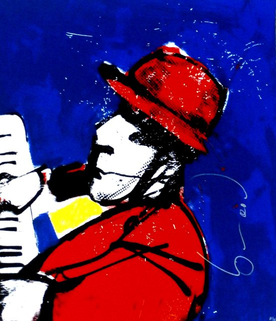 herman brood kunst