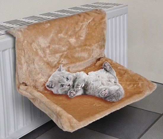 Hangmat voor katten, verwarminghanger