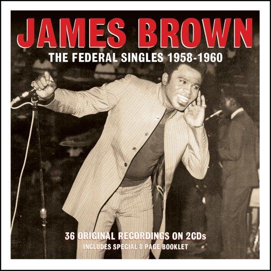 Federal Singers 1958-1960