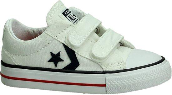 vans schoenen maat 21