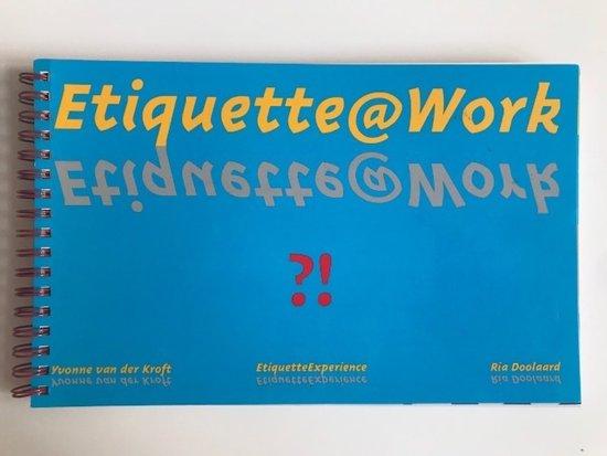 Etiquette@Work