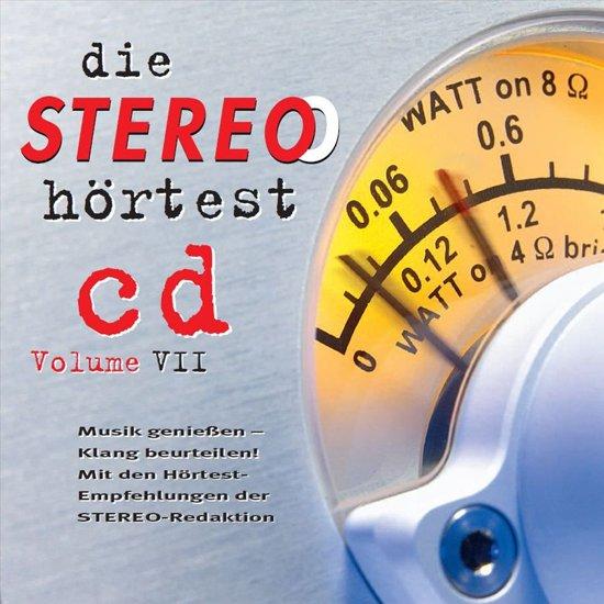 Stereo Hoertest Vol.7