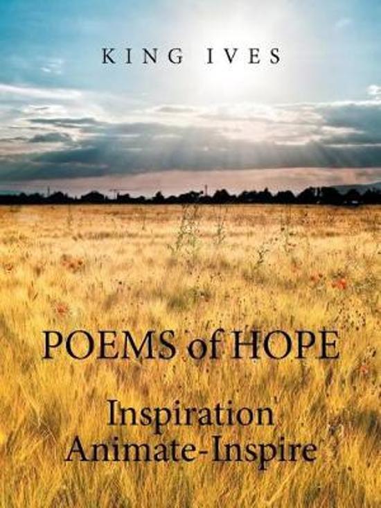 Bolcom Poems Of Hope King Ives 9781512780796 Boeken