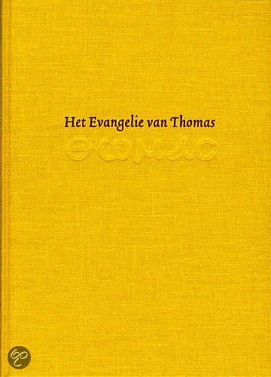 Bolcom Pimander 10 Het Evangelie Van Thomas G Quispel
