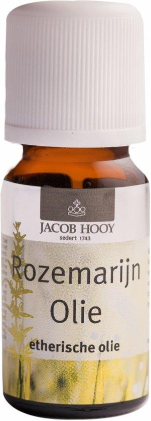 Jacob Hooy Rozemarijn - 10 ml - Etherische Olie