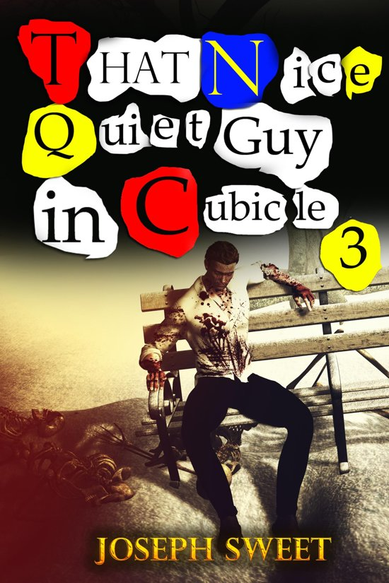 That Nice Quiet Guy in Cubicle 3