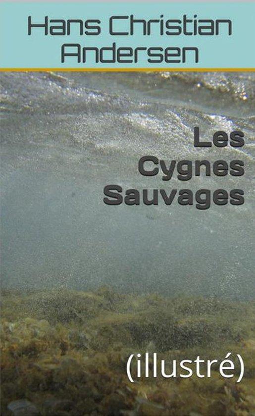 Bol Les Cygnes Sauvages Ebook Hans Christian Andersen