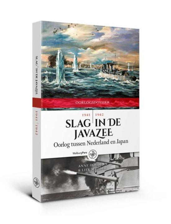 Slag in de Javazee 1941 1942