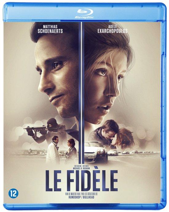 Le Fidèle (Blu-ray)