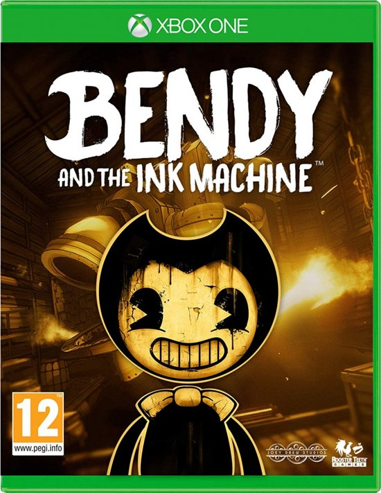 Bendy and the Ink Machine /Xbox One
