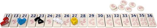 Thumbnail van een extra afbeelding van het spel Regenwormen Uitbreiding Dobbelspel