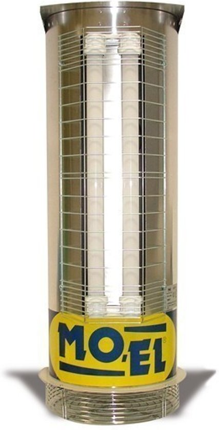 Turbine Professional - Large insect trap of Agricultural Economics