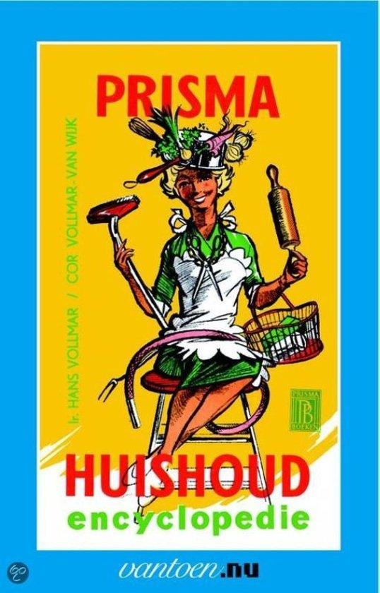 Vantoen.nu - Huishoud encyclopedie