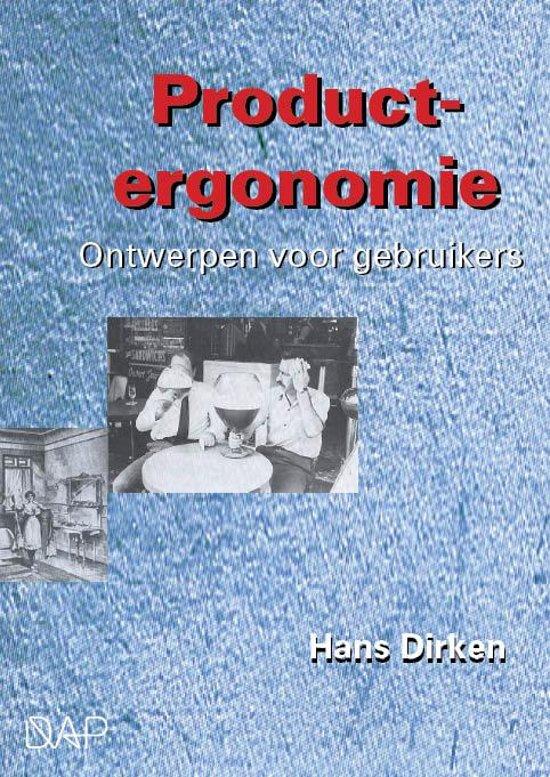 Productergonomie - Hans Dirken