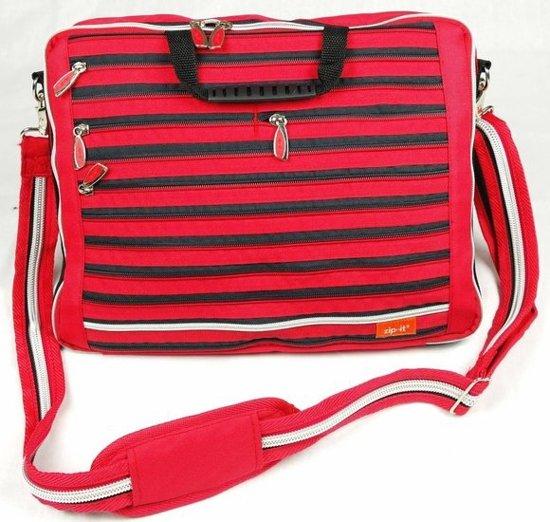 Zipit Binder Bag