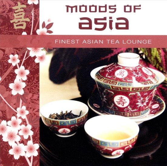 Spirit Of Asia- Finest  Asian Tea Lounge