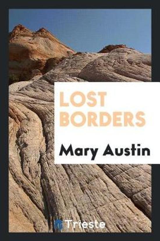 Lost Borders