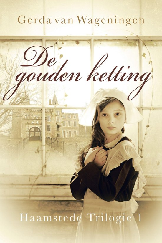 Haamstede-trilogie 1 - De gouden ketting
