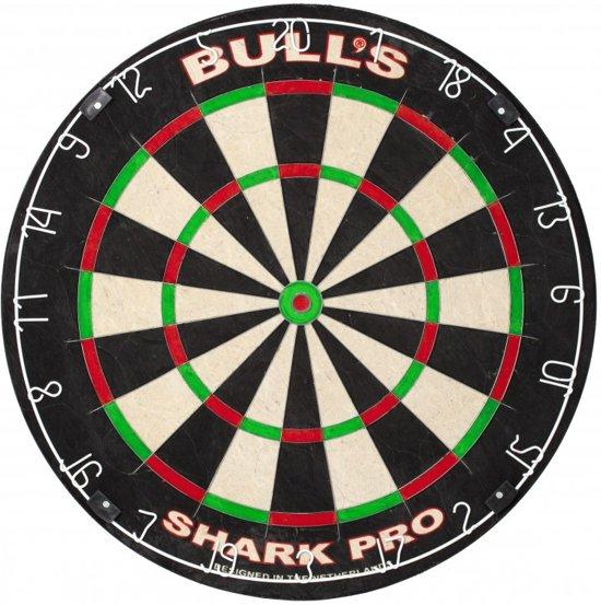 Bull's Shark Pro  - Dartboard
