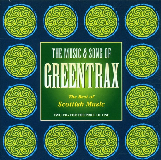 The Music & Song Of Greentax