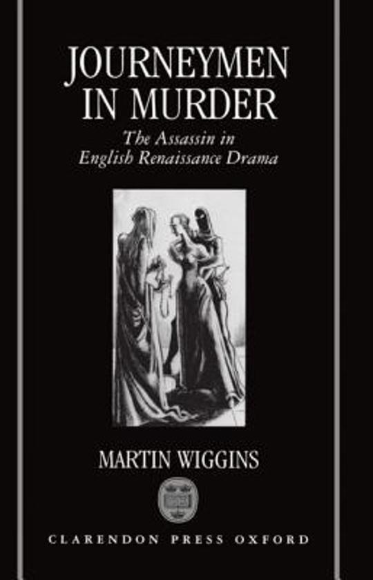 Journeymen in Murder