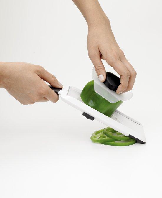OXO Good Grips Handmandoline - met restenhouder