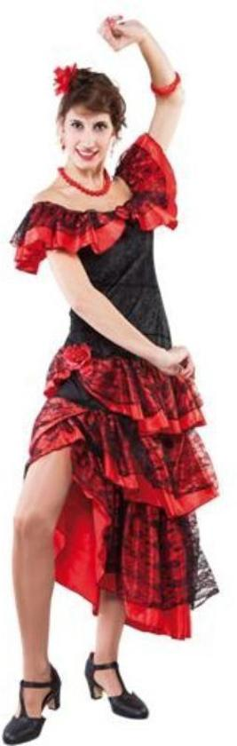 Flamenca volwassen maat
