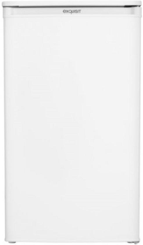 Exquisit KS117-4A++ - Tafelmodel koelkast