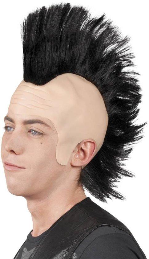 Pruik Punk