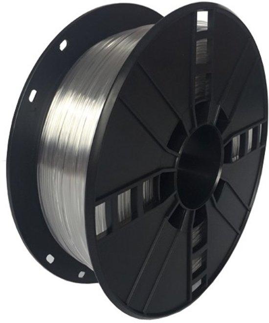Gembird3 3DP-PETG1.75-01-NAT - Filament PETG, 1.75 mm, naturel