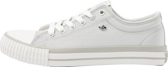 Chevaliers Britanniques Blanc Chaussures De Maître En Taille 37 Pour Les Femmes kg2ozlfCU