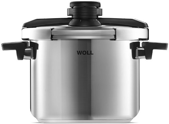Woll Pressure Pro Induction Snelkookpan à 22 cm