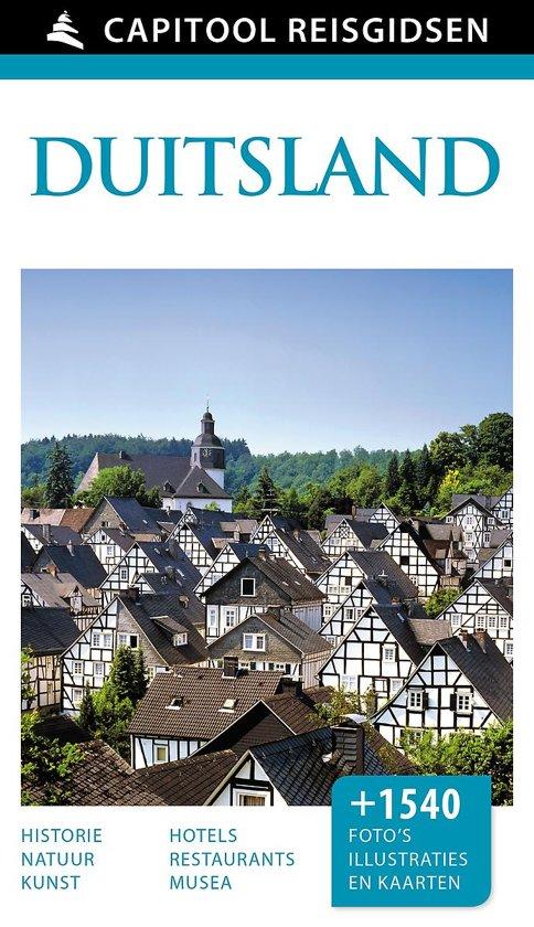 Capitool reisgids Duitsland