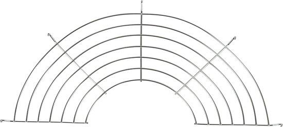 Wokset 5-delig Asia, 36 cm - Kela